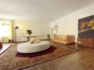 The Art Collector Apartment - Rome vacation rentals
