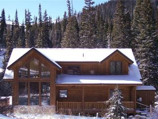 Spacious Secluded 3 Bedroom Private Home - 114 Mark ct. - Summit County Colorado vacation rentals