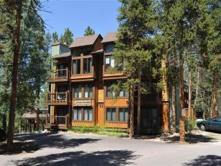 Inner Circle 6 - Breckenridge vacation rentals