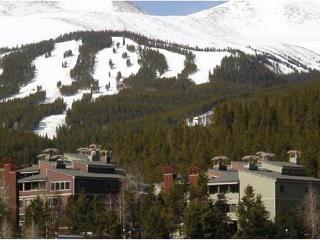 Charming In Town 2 Bedroom Condo - Ski Hill 18 - Breckenridge vacation rentals