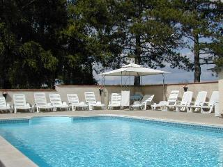 Gite (Cottage) & pool for 2~4 in Charente, France. - Barbezieux-Saint-Hilaire vacation rentals