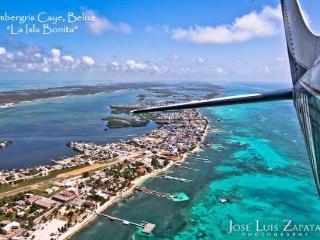 Belize Condo just $95 US per night - San Pedro vacation rentals