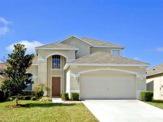 Mickey's Magical Palace, 6 Bedroom Home with Private Pool & Spa at Windsor Hills - Kissimmee vacation rentals