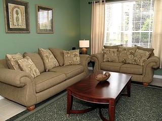 3BR/2BA Windsor Hills condo in Kissimmee (ALM2809-104) - Image 1 - Kissimmee - rentals