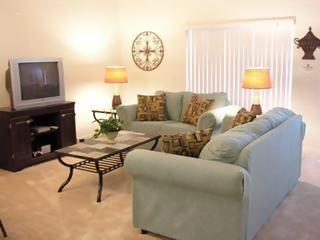 3br/2ba Oakwater condo in Kissimmee (BW7525) - Image 1 - Kissimmee - rentals