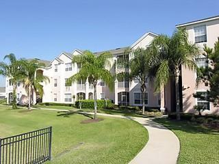 3BR/2BA Windsor Palms condo in Kissimmee (BF2300-204) - Kissimmee vacation rentals