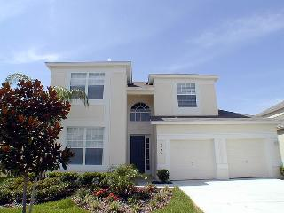 5br/5ba Windsor Hills pool home in Kissimmee (CW7730) - Kissimmee vacation rentals