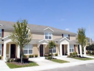 3BR/3BA Windsor Hills Townhome with splash pool in Kissimmee (RS2541) - Image 1 - Kissimmee - rentals