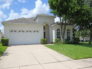 Charming House with 4 Bedroom, 3 Bathroom in Kissimmee (Kissimmee 4 BR & 3 BA House (FP8147 - 8147 F - Kissimmee vacation rentals
