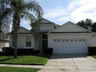 Kissimmee 4 Bedroom/3 Bathroom House (FP8208-E - 8208 Fan Palm Way) - Kissimmee vacation rentals