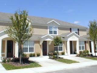 3BR/3BA Windsor Hills Kissimmee TownHome (OP7678E) - Image 1 - Kissimmee - rentals