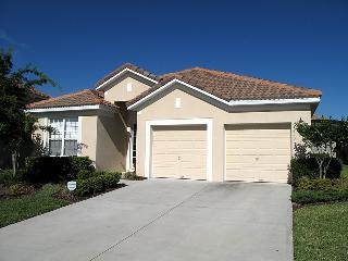 4BR/3BA Windsor Hills pool home in Kissimmee (BRS2610) - Kissimmee vacation rentals