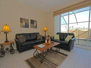 3BR/3BA Windsor Hills Townhome in Kissimmee (MSW2537) - Image 1 - Kissimmee - rentals