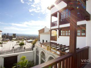 San José 7 | Duplex with parking in Albaicín - Granada vacation rentals