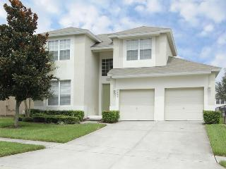 5BR/5BA Windsor Hills private pool home (TT7769) - Kissimmee vacation rentals