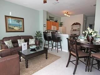 3BR/3BA Windsor Palms Townhome with splash pool (PP8106) - Image 1 - Kissimmee - rentals