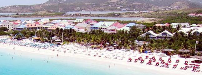 LA PLAYA - ORIENT BAY fromerly L'HOSTE HOTEL....A Charming property on Orient Beach...French St Martin - Image 1 - Saint Martin-Sint Maarten - rentals