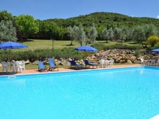 Nino Q6 - Montaione vacation rentals
