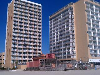 Gorgeous Condo with Stunning Ocean Front View at Sands Ocean Club 1237 - Myrtle Beach vacation rentals