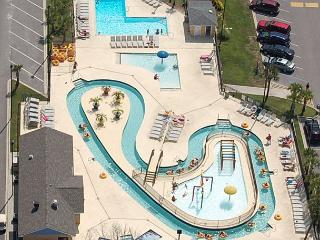 Myrtle Beach Resort B327 | Attractive Condo w/Full Kitchen & Indoor Pool - Myrtle Beach vacation rentals