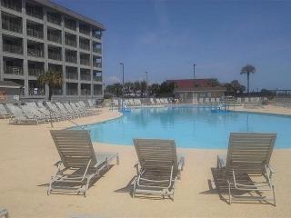Myrtle Beach Resort 114A | Fantastic Condo with Ocean View - Myrtle Beach vacation rentals