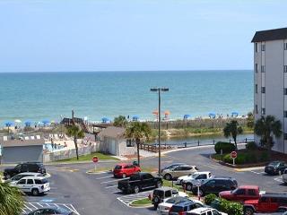 Myrtle Beach Resort 420A | Cozy Condo with Nice Ocean View - Myrtle Beach vacation rentals