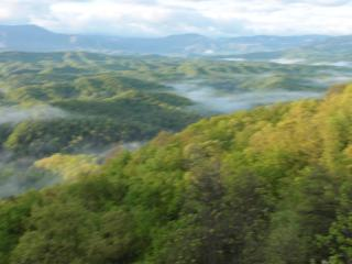 3 bedroom Cabin with Deck in Pigeon Forge - Pigeon Forge vacation rentals
