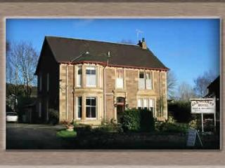 The Glengarry Guest House B&B - Callander vacation rentals