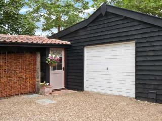 TRUFFLE LODGE studio cottage, romantic retreat in Bungay Ref 24985 - Bungay vacation rentals