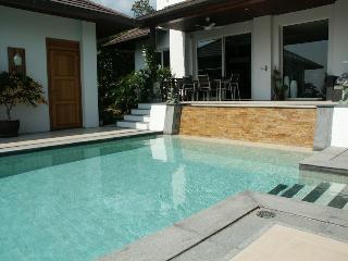 ON THE ROCKS - Koh Samui vacation rentals