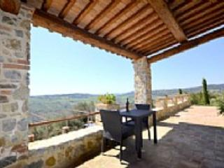 Casa Verdiana C - Pari vacation rentals