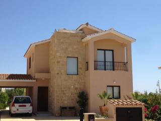 Villa Amelea - Exec Golfing Resort & Holiday Villa - Paphos vacation rentals