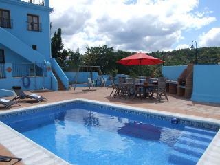 The Smurf's Garden in Juzcar - Juzcar vacation rentals