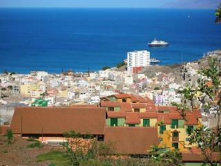 Luxury Rui - a luxury 2 bed Apartment - Mindelo vacation rentals