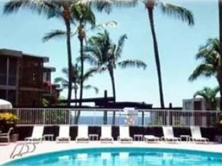 Pool view - Aloha Hale - Kailua-Kona - rentals