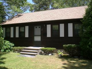 Cape Cod Ranch In South Yarmouth - South Yarmouth vacation rentals