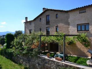 Farmhouse in stunning natural area. Catalonia - Olvan vacation rentals