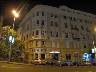 Apartment Moscow,City Center - Belgrade vacation rentals
