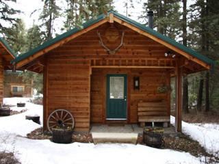 Romantic 1 bedroom Cabin in Eureka - Eureka vacation rentals