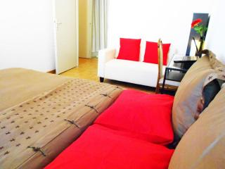 Big Guestroom in Geneva city WIFI - Geneva vacation rentals