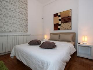 Cozy 1 bedroom Condo in Belgrade - Belgrade vacation rentals