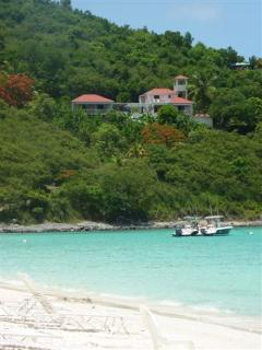 White Bay Villas - An Experience Of A Lifetime! - Jost Van Dyke vacation rentals