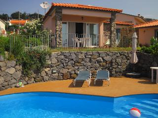 Banda do Sol Self Catering - ROSEMARY COTTAGE - Estreito da Calheta vacation rentals