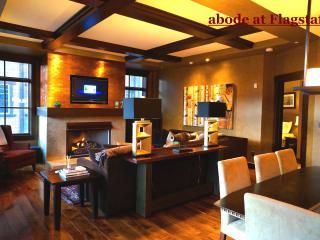 Abode at Flagstaff - Park City vacation rentals