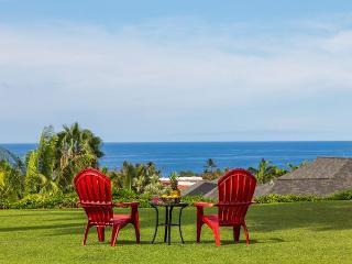 Private Home in Kahakai Estates, Kamilo House-PHKamilo - Kailua-Kona vacation rentals