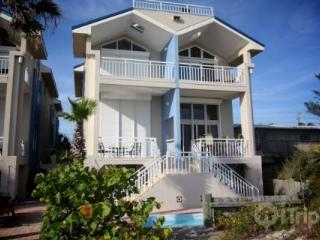 Captains Townhouse - Madeira Beach vacation rentals