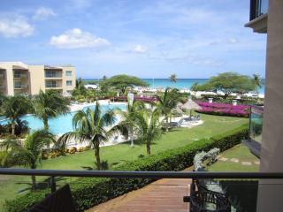 Amazing Pearl Two-Bedroom condo- BC253 - Aruba vacation rentals