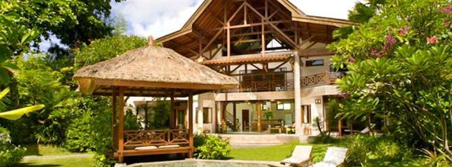 Daria Seminyak 2,3,4,5..12 Bedrooms, Hidden Paradise in the heart of Seminyak - Seminyak vacation rentals