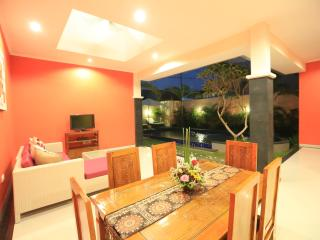 Perfect Villa with Internet Access and A/C - Jimbaran vacation rentals