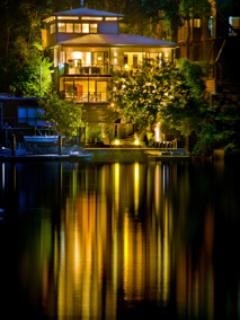 The DECK - THE DECK at Berowra Waters - A luxury waterfront g - Hornsby - rentals